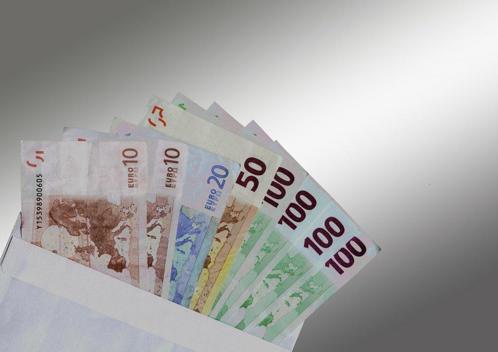 Rachat de crédit plus de la trésorerie
